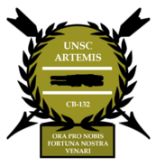 UNSC Artemis (Sev40)