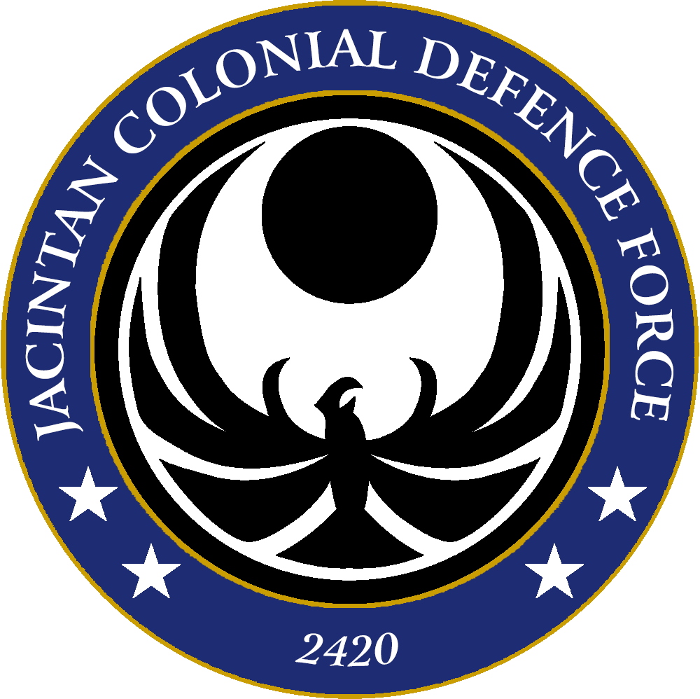 Jacintan Colonial Defence Force