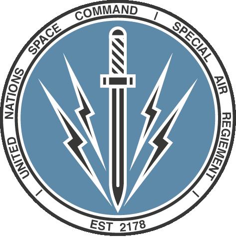 Special Air Regiment