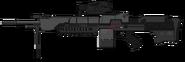 M73A2 machine gun mod1