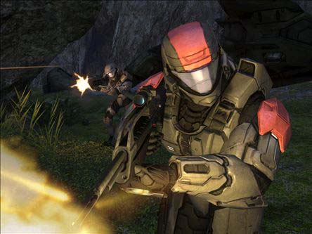 Cool ODST images, anyone want?