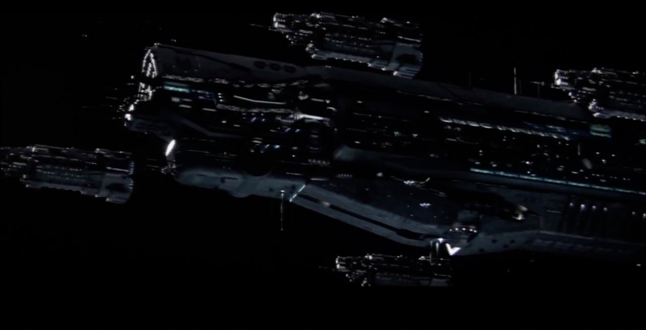 Infinity-class Heavy Battlecruiser