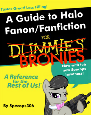 I am keeping the ponified version for purely ironic purposes. Also because ponies are cool. SHUT UP, DON'T JUDGE ME!