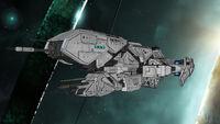 Triton-Forerunner