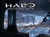 Halo: Heaven and Earth/Book Three: Heaven and Earth