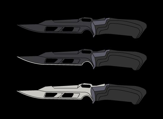 Canyon Creek Knives