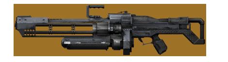 M780 Special Purpose Machine Gun