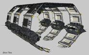 Spacestation model b beauty