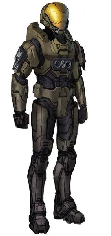 Class AV Combat Flight Suit
