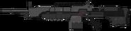 M73A2 machine gun