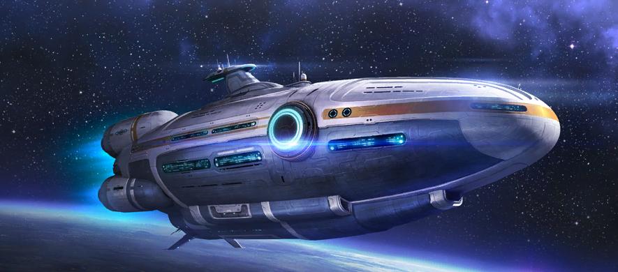 Aquila-class spaceliner