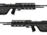 M113 Special Purpose Rifle