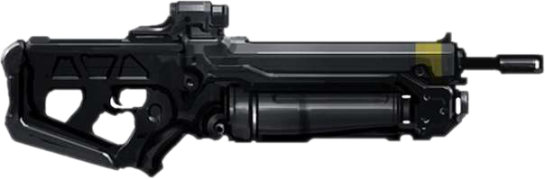 SR379 Concentrated Sound Rifle