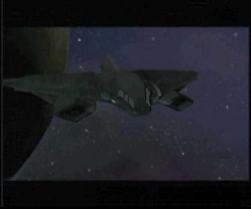 C709/B Gladius-class Stealthfighter
