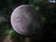 Athena (planet)