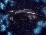 Thanatos-Class Prowler