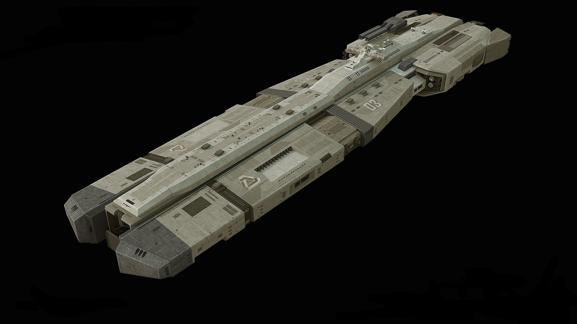 Retribution-class battlecruiser