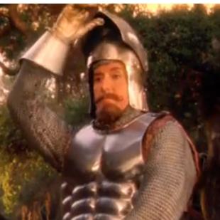 Reginald Harding/Sir Reginald
