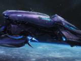 ORA-class Interdictor Cruiser