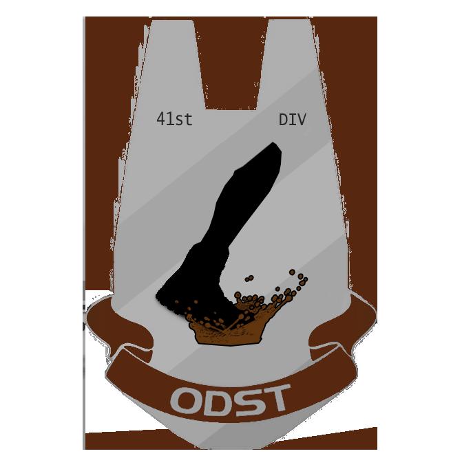 41st Shock Troops Division