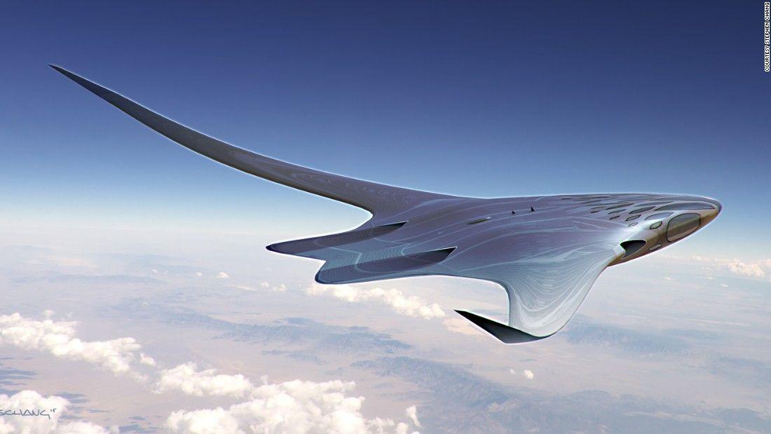 M5320 Glassing-Reversal Terraforming Aircraft