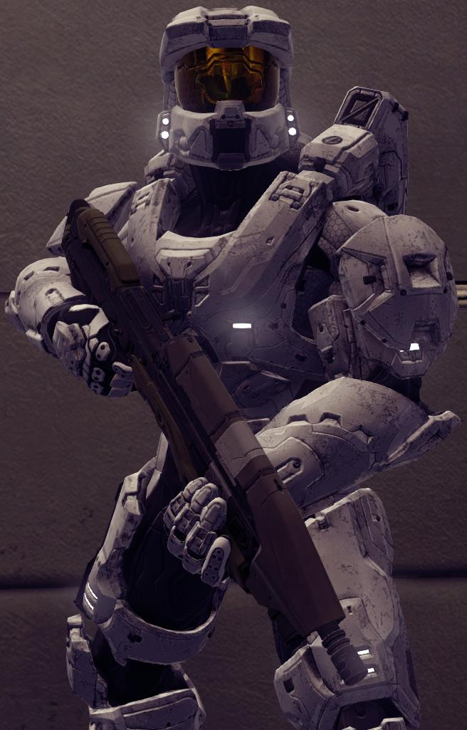 Halo: Warhunt