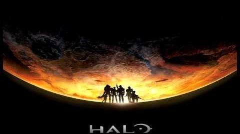 Halo Reach Deliver Hope Soundtrack + Link!