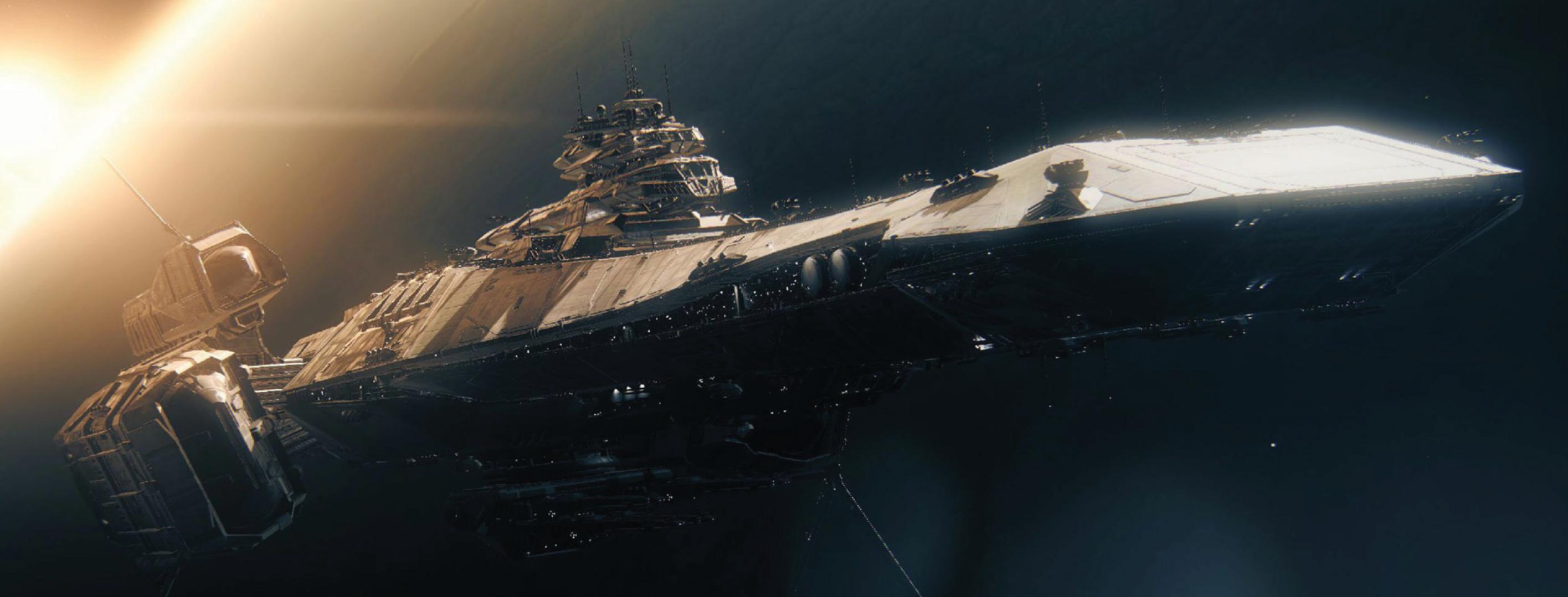 Atlantis-class light cruiser
