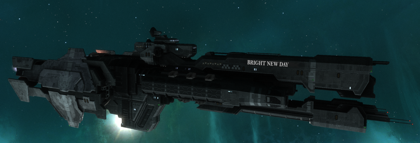 UNSC Bright New Day