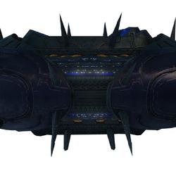 Tormo-pattern singularity bomb