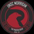 CB-133 UNSC Morrigan