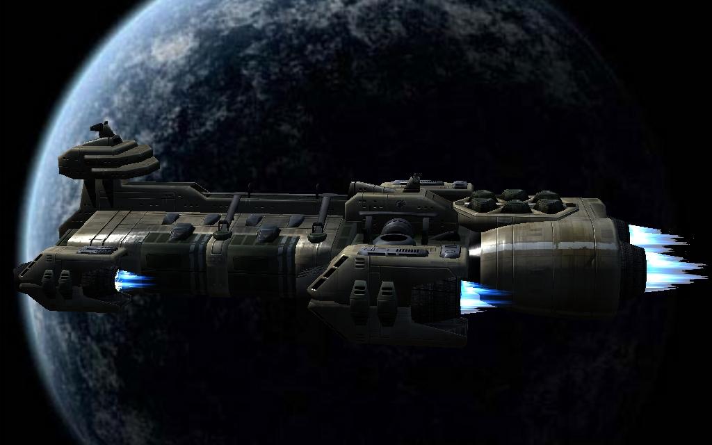 Orbital Direct Transport Class Carrier