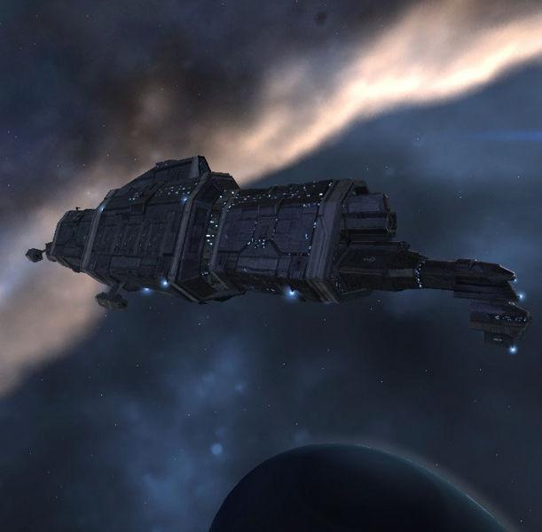 Griffin-class Transport