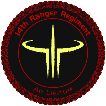 14th Armored Ranger Regiment