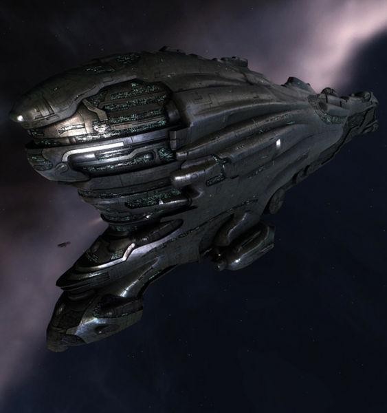 BBN-class Supercarrier