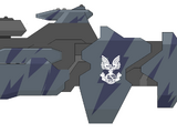 UNSC Alligator