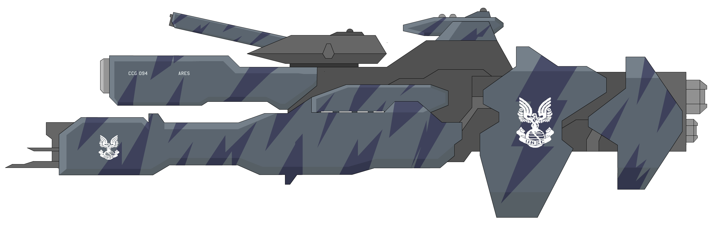 UNSC Alligator