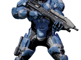 Mobile Joint Objective Light Nonstandard Individual Role Powered Assault Armour Mark VII