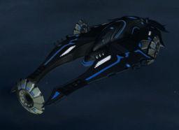 Morenus-class Assault Frigate