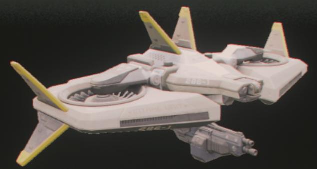 AQ-21 Kestrel