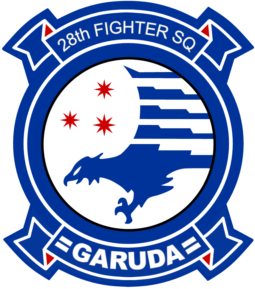 28th Fighter Squadron