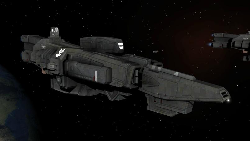 Seax-class corvette
