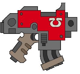 Argenta Fondera Pistol Model-4