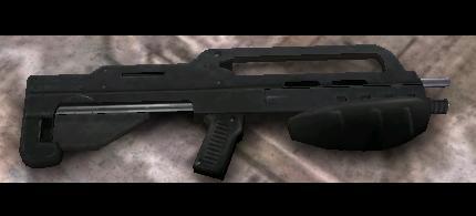 MA5K Carbine
