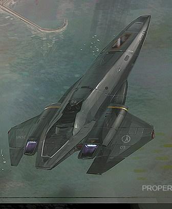 Obsidian-class Heavy Prowler