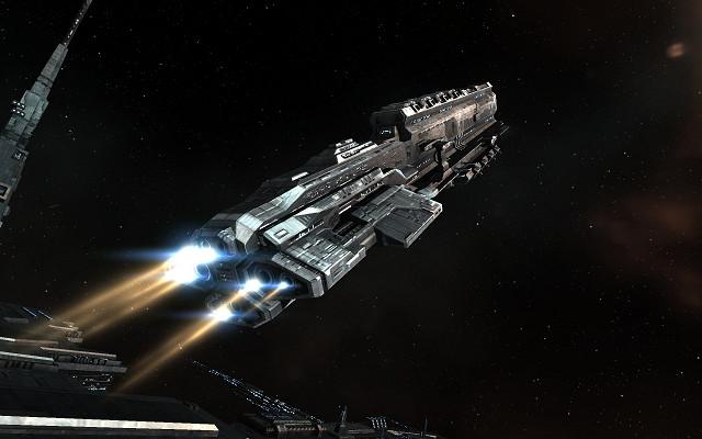 Artemis-class cruiser