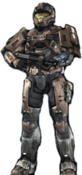 Saran MarkV Armor