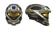 Tess helmet