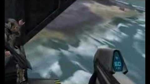 Halo 1 Trailer
