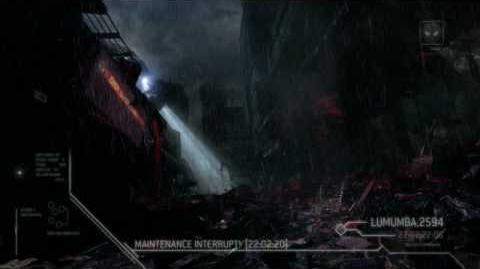 Halo 3 ODST Official Announcement Trailer